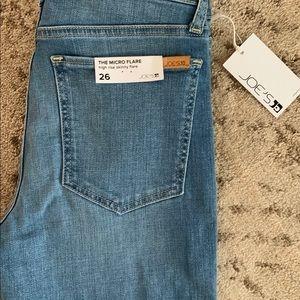 Women's Joe's jeans